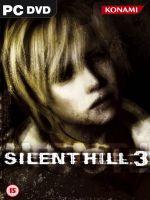 Hra pre PC Silent Hill 3