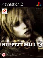 Hra pre Playstation 2 Silent Hill 3