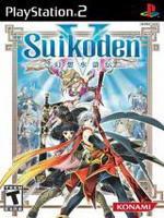 Hra pre Playstation 2 Suikoden V