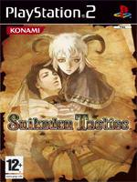 Hra pre Playstation 2 Suikoden Tactics