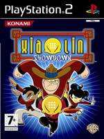 Hra pre Playstation 2 Xiaolin Showdown