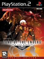 Hra pre Playstation 2 Zone of Enders: 2nd Runner
