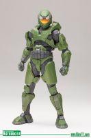 Brnenie pre figúrku Halo: Master Chief - Mark 5 (Kotobukiya) (HRY)