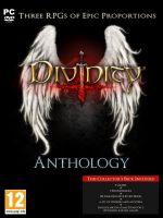 Hra pre PC zrušené Divinity Anthology (Collectors Edition)