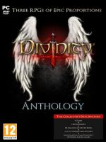 Hra pre PC zru�en� Divinity Anthology (Collectors Edition)