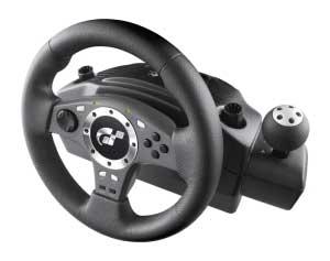 volant Logitech Driving Force PRO