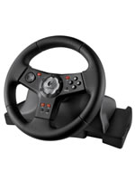 Joystick pre PC Logitech Formula Vibration Feedback Wheel