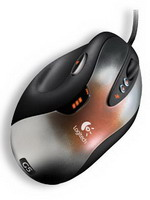 Herné príslušenstvo myš Logitech G5 Laser Mouse, USB (G - series)