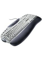 Herné príslušenstvo klávesnice Logitech Internet Navigator