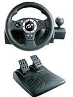 Príslušenstvo pre Playstation 3 Volant Logitech Driving Force PRO