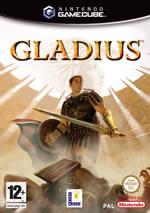 Hra pre GameCube Gladius