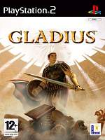 Hra pre Playstation 2 Gladius