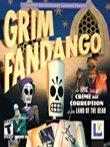 Hra pre PC Grim Fandango