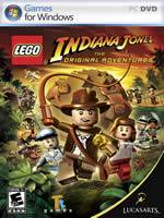 Hra pre PC LEGO: Indiana Jones - The Original Adventures