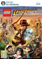 Hra pre PC LEGO: Indiana Jones 2 - The Adventure Continues