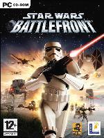 Hra pre PC Star Wars: Battlefront (2004)