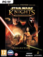 Hra pro PC Star Wars: Knights of the Old Republic Collection