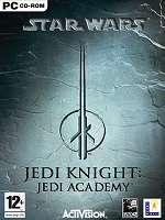 Hra pre PC Star Wars - Jedi Knight: Jedi Academy