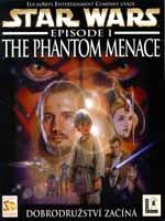 Hra pre PC Star Wars - The Phantom Menace