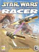 Hra pre PC Star Wars - Racer