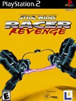 Hra pre Playstation 2 Star Wars Racer Revenge