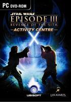 Hra pre PC Star Wars Episode 3 activity center