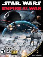 Hra pre PC Star Wars: Empire at War