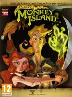 Hra pre PC Tales of Monkey Island
