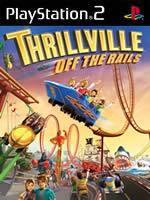 Hra pre Playstation 2 Thrillville 2: Off the Rails