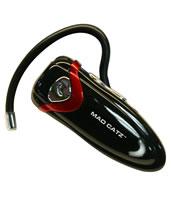 Príslušenstvo pre Playstation 3 Bezdrôtové Bluetooth slúchadlo MadCatz (nevyrábí se)