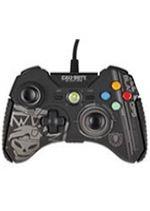 Prislušenstvo pre XBOX 360 Drôtový ovládač Call of Duty: Black Ops (čierny)