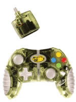 gamepad Mad Catz MicroCon Wireless