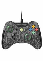 Prislušenstvo pre XBOX 360 Drôtový ovládač Modern Warfare 2 (čierny)