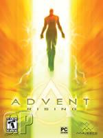 Hra pre PC Advent Rising
