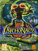 Hra pre PC Psychonauts