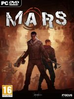 Hra pre PC Mars: War Logs
