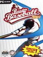 Hra pre PC Pure Sim Baseball 2007