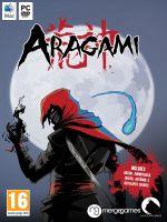 Hra pre PC Aragami