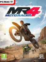 Hra pre PC Moto Racer 4