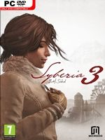 Hra pro PC Syberia 3 (Day One Edition)