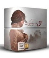 hra pro Playstation 4 Syberia 3 (Collectors Edition)