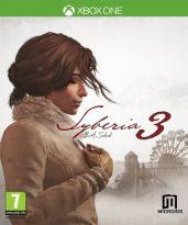 hra pre Xbox One Syberia 3 CZ