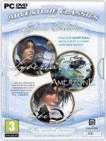 Hra pre PC Syberia Collection