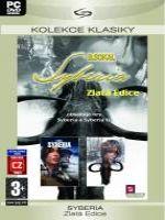 Hra pre PC Syberia 1+2 (Zlat� ed�cia)