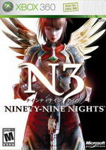 Hra pre Xbox 360 Ninety-Nine Nights