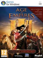 Hra pre PC Age of Empires III: Complete Collection