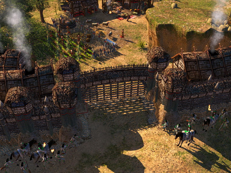 Age of empires 3 the warchiefs patch 103