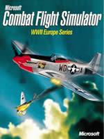 Hra pre PC Combat Flight Simulator