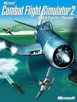 Hra pre PC Combat Flight Simulator 2: WWII Pacific Theater