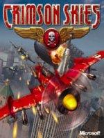 Hra pre PC Crimson Skies